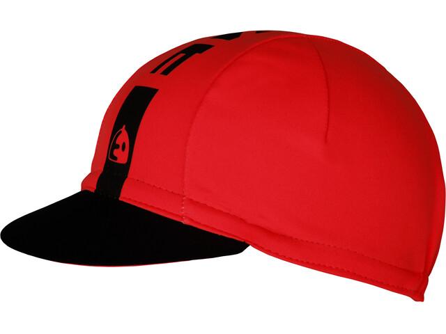 Etxeondo Kapelu Windstopper Cap red